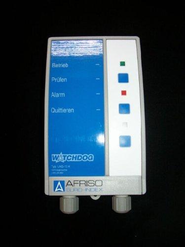 Afriso Leckanz Display Device Lag 13K