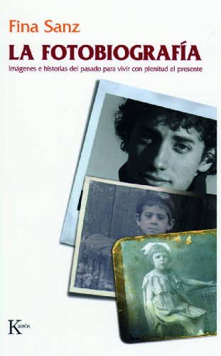 La Fotobiografía (Psicología) por Fina Sanz Ramón