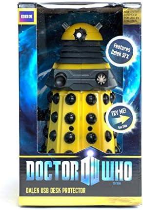 Underground Toys - 016128 - Dr Who - Dalek Dalek Dalek Desk Protector | De Qualité Supérieure  f74978