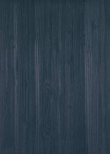 Venti Cravate de soie et polyester motif Nachtblau-Messieurs Hommes: accessoires