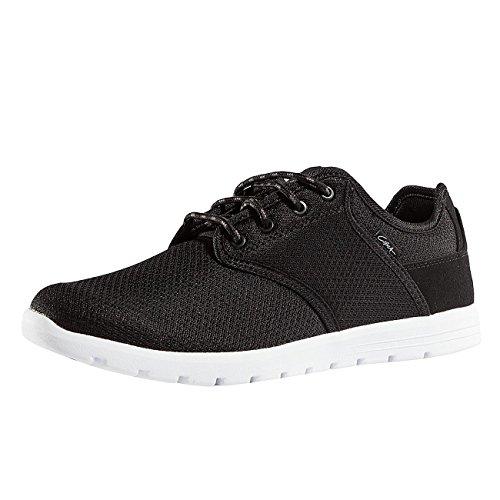 C1RCA Uomo Scarpe / Sneaker Atlas Nero