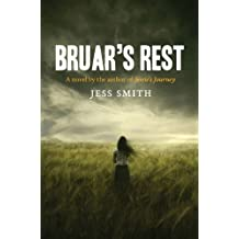 Bruar's Rest by Jess Smith (2011-04-01)
