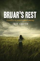 Bruar's Rest by Jess Smith (2011-04-01)