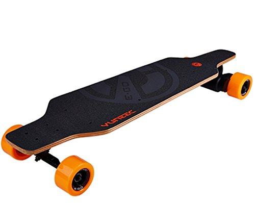 Foto de Yuneec Elektro-Skateboard E-GO Cruiser - Longboard
