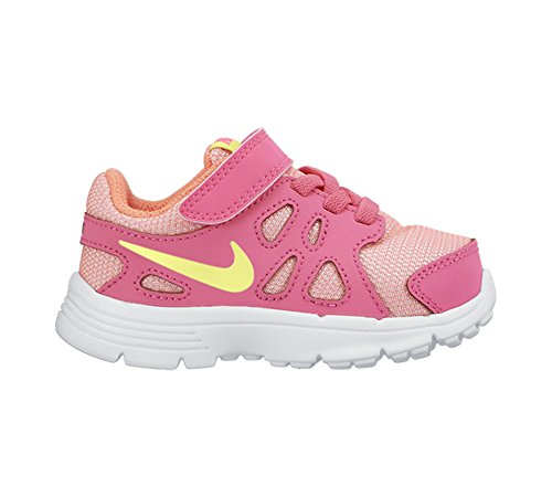 Nike  Revolution 2 Tdv,  Baby Jungen Sneakers pink/koralle