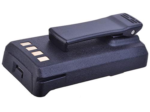 AVACOM TWMO-P165-25L Motorola P100 series, P165, P185 Li-Ion 7,5V 2500mAh