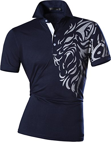 jeansian-homme-slim-fit-polos-short-sleeved-casual-tee-t-shirt-u012us-lu016-navyc