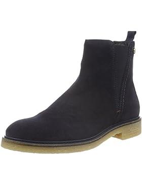 Tommy Hilfiger Damen B1285eritt 6b Chelsea Boots
