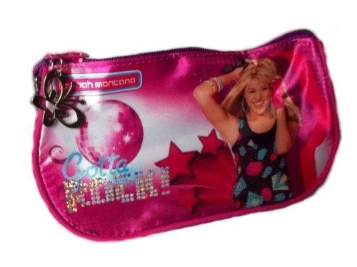 Hannah Montana Schminktasche Badtasche Gotta Rock