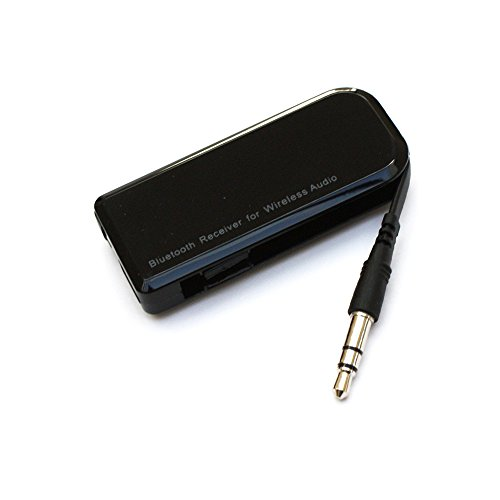 LAYEN-AudioStream-Bluetooth-41-Wireless-Music-Receiver-Adapter-Car-Aux-35mm-RCA-aptX-NFC-Premium-CD-Like-Wireless-Quality-NFC-tap-and-play-Stream-Music-from-your-Bluetooth-Device-Tablet-Smart-Phone-MP
