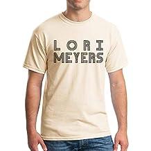 Desconocido Camiseta Indie Meyers - Camiseta Manga Corta