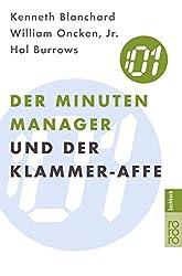 Der Minuten-Manager und der Klammer-Affe.