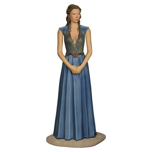 Game of Thrones Margaery Tyrell Figure by Game -
