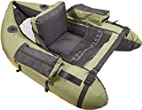JMC Float Tube AX-S Record - Olive - Olive, 133 x 103, 4.9, 115, 600D