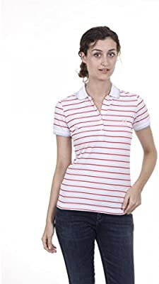 Fred Perry Fred Perry Womens Polo 31172046 0032 MULTICOLOR