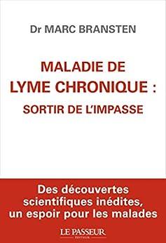 Maladie de Lyme chronique : sortir de limpa