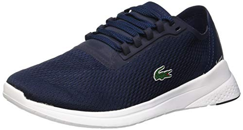 Lacoste Herren Lt Fit 119 1 SMA Sneaker, Blau (NVY/Wht 092), 43 EU