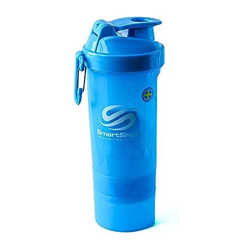 Smartshake Original 2GO (800ml) Blue