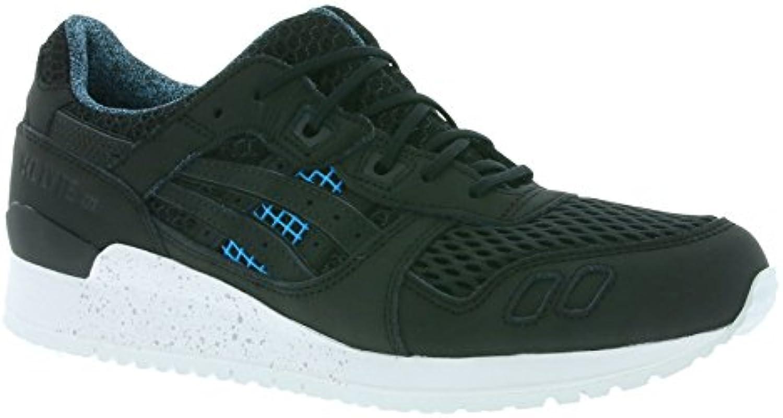 Asics Unisex Erwachsene Gel Lyte Iii Dn6l0 9090 Sneaker