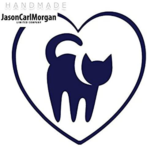 JCM ¨-Transfer-Decalcomania Iron On'I Love My Cat