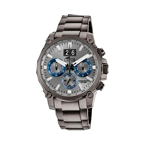 Lotus Men's Chrono Watch 10140/2