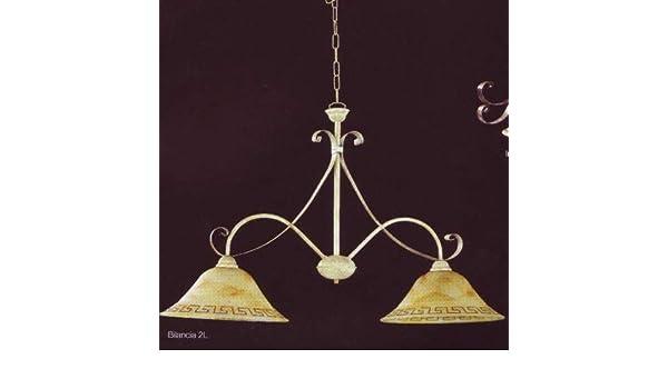 Plafoniere Per Tavernetta : Lampadario in ferro sospensione luci lampada tavernetta
