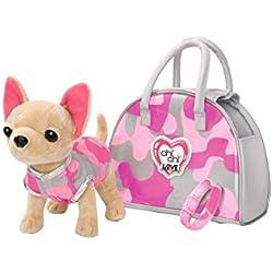 Simba Toys - Peluche Chi Chi Love (Simba 105890597)