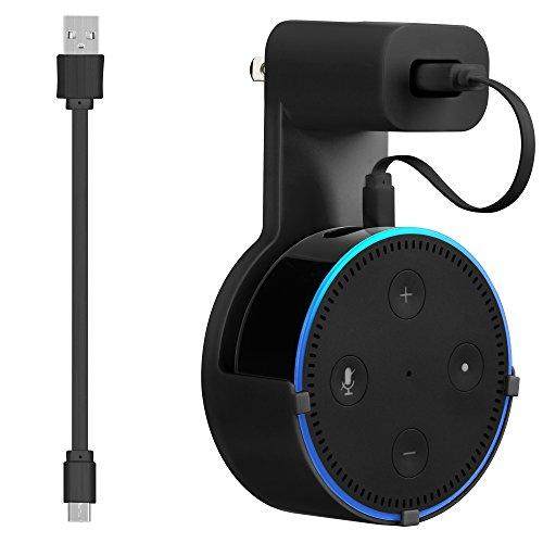 Amazon Echo Badezimmer | Gmyle Echo Dot 2 Wandhalterung Halterungsstander Fur Amazon Alexa