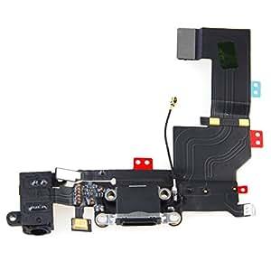Connecteur de charge avec nappe iPhone 5S