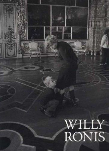 Willy Ronis por Marta Gil
