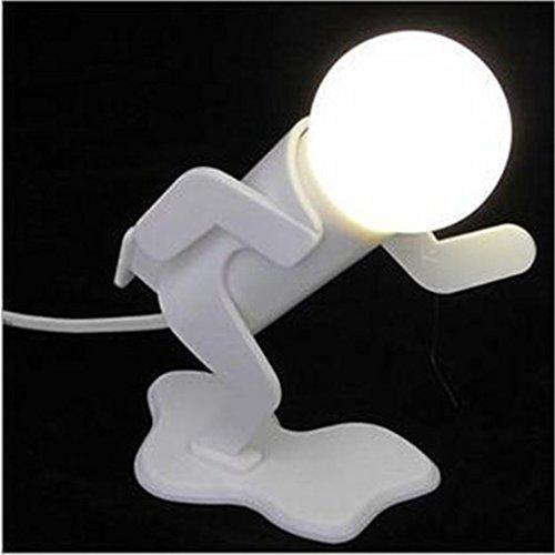 XIAOBIDENG Laufsport Nachtlicht LED 220V Creative Nachtlichter Racing Kid LED Energiesparende Schreibtischlampe für Schlafzimmer Einrichtung Kinder Geschenke Kalt Weiß (Schlafzimmer Kitty Lampen Hello Für)
