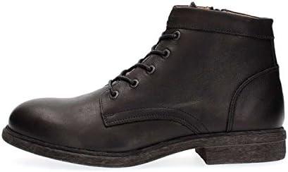 Selected 16058561 Trevor Hombre Black 43