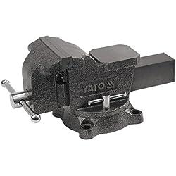 YT Yato-Banc 6504-Vis à 200 mm type lourd