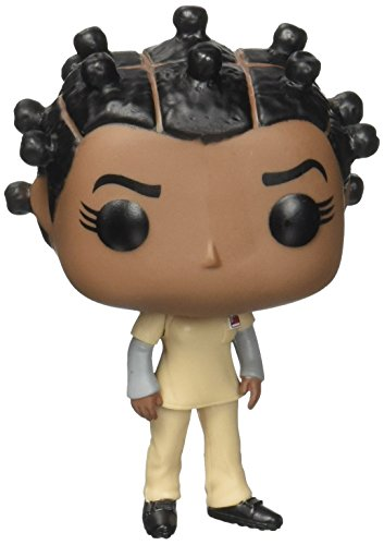 Funko Figurine Orange is the New Black TV Suzanne Crazy Eye Pop 10cm 0849803057923