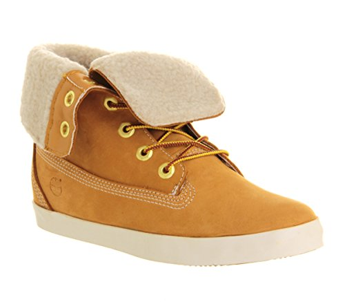 Sapatos Luz Marrons Mulheres Timberland Inverno wY4qvv0