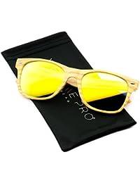 Amazon.es: Con - Gafas de sol / Gafas y accesorios: Ropa