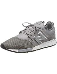 1581cc600 Amazon.es  Plateado - Zapatillas   Zapatos para hombre  Zapatos y ...