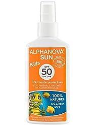 Alphanova Sun Kids SPF 50 125 g
