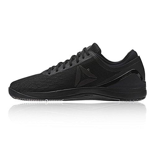 Reebok Crossfit Nano 8.0, Chaussures de Fitness Homme Noir (Black/Black/Black)