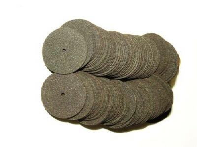 Mini Trennscheiben 100 Stück 0,6mm trennscheibe Separierscheibe (Import-mini)