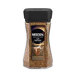 Nescafe Cafe Parisien, 100g