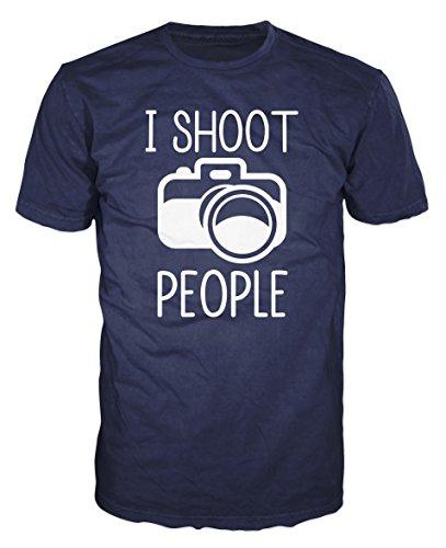 Dalesbury -  T-shirt - Uomo Navy