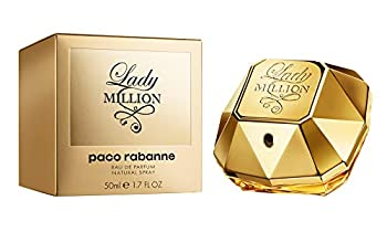 Lady Million - Eau De Parfum