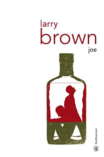Joe (Totem) par Larry Brown