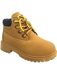 Chaussures enfant style Boots Rangers Enfants