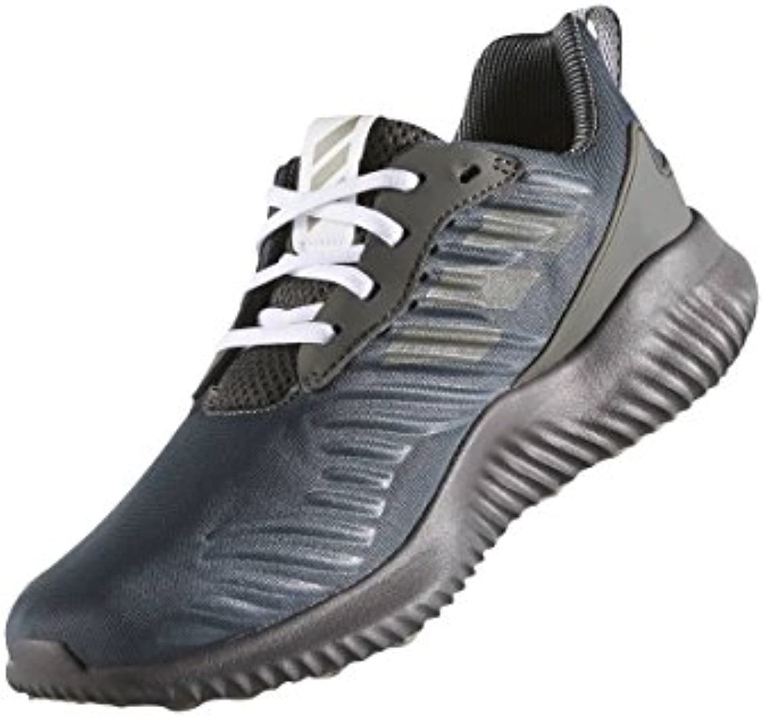 Adidas alphabounce RC m - Men's Athletic Shoes, (hieuti gray - (hieuti Shoes, / cartra / griuti) 46 69e4ee