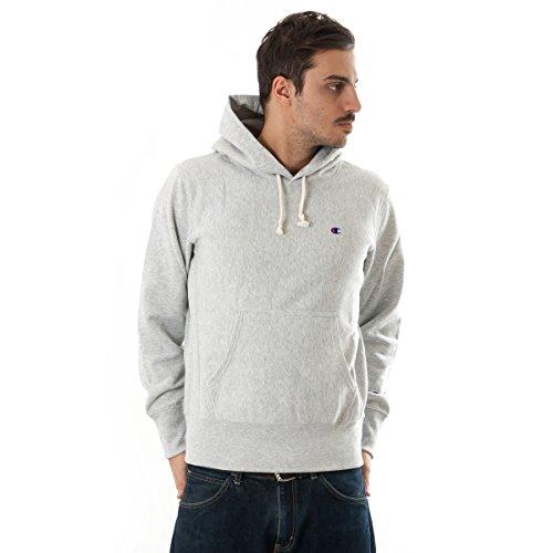 champion-classic-reverse-weave-hoodie-grey