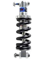 """Amortiguador para Bicicleta de 26"""" MTB BTT Muelle de Suspension Acero 150mm 3574"""