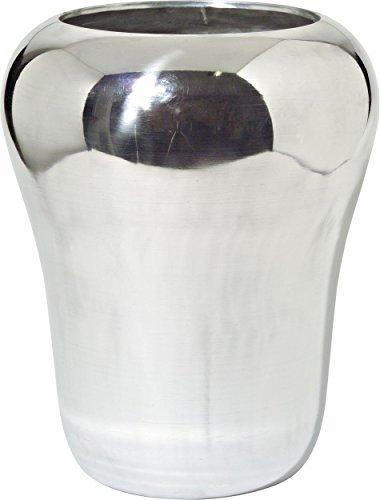 Alessi SG71/XL Baba Extralarge Multifunktionsbehälter aus Edelstahl glänzend poliert by Alessi