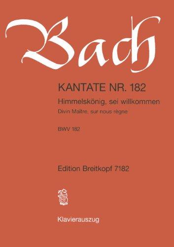 kantate-182-himmelskonig-sei